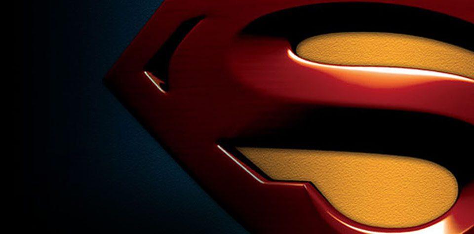 logo de superman