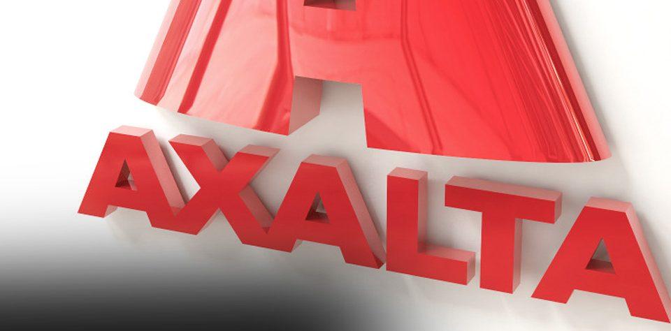 imagen simbolo Axalta Coating Systems