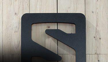 logotipo salomon nueva imagen corporativa de marca