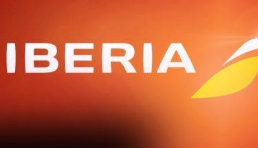 Nueva imagen corporativa de iberia