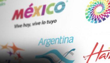 imagen de marca pais latinoamericana análisis de logos publicitarios