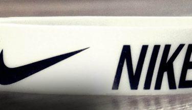 cinta para la frente de la marca nike - Brandemia_