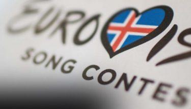 logotipo eurovision song contest