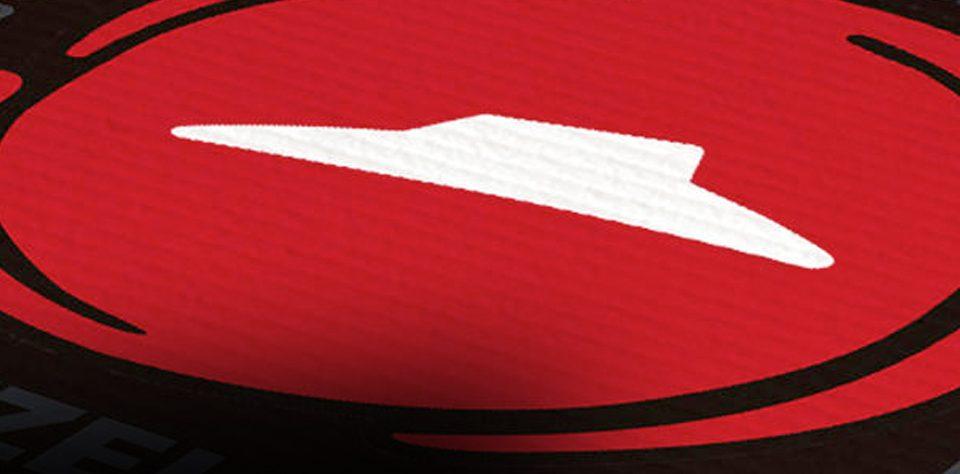 nuevo logo de pizza hut rediseño de la marca de pizza de EEUU