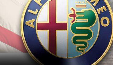 historia del logo de alfa romeo
