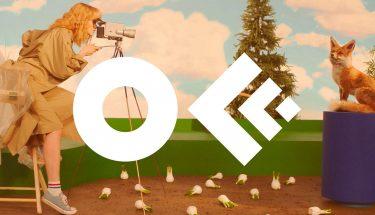 El Festival OFFF estrena identidad visual