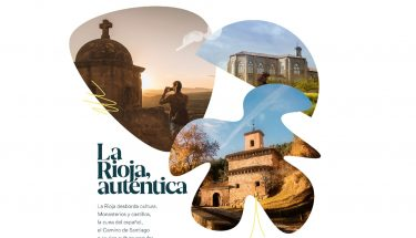 La Rioja estrena nueva marca para la promocion turistica
