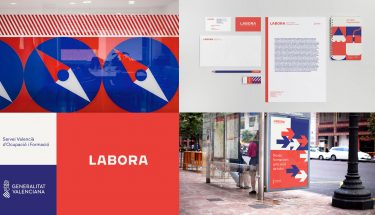 Nuevo nombre y nueva imagen para el Servicio Valenciano de Empleo y Formacion