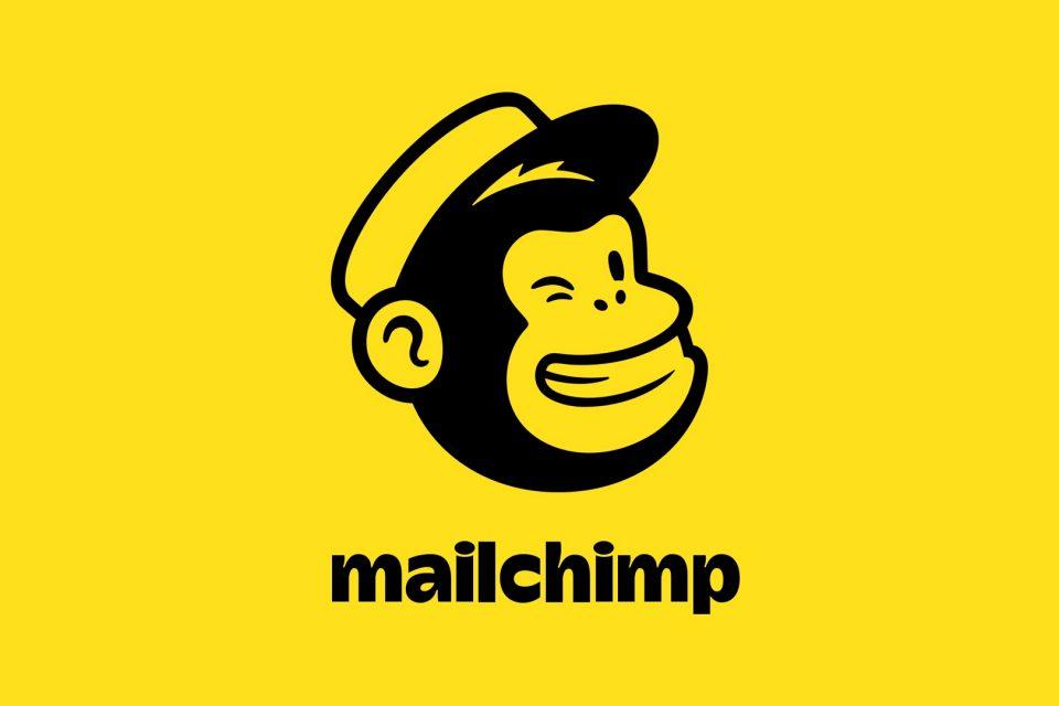 Asi es el inusual rediseno de marca de Mailchimp