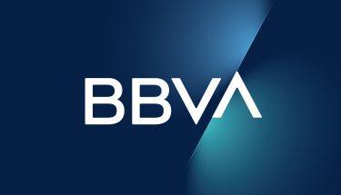 BBVA unifica su marca en todo el mundo y cambia de logo