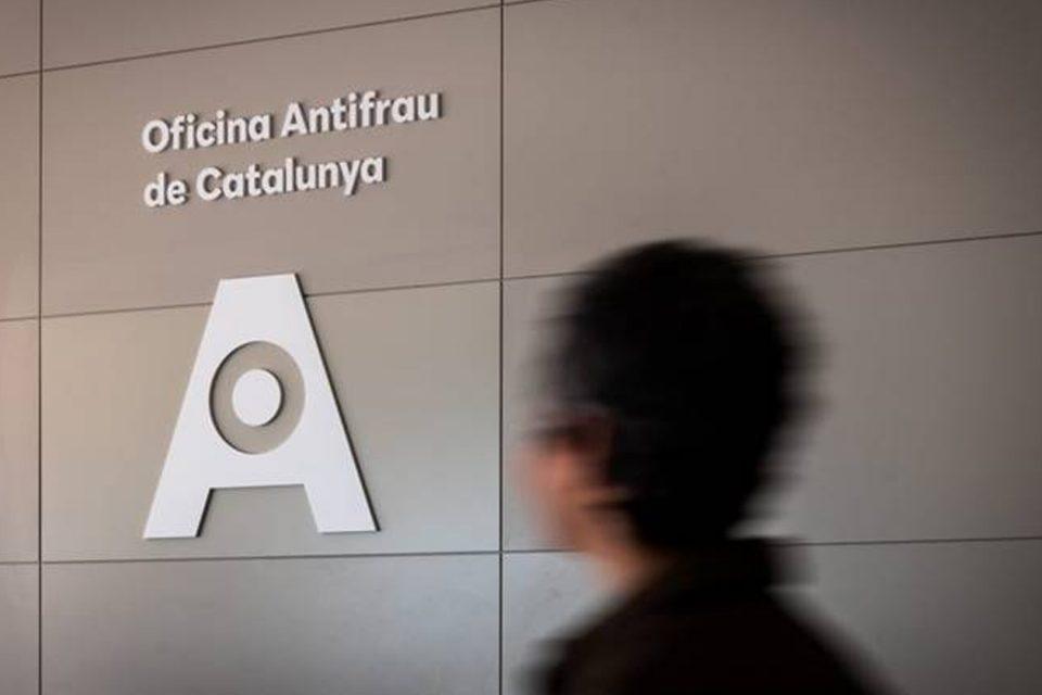 Nueva imagen para la Oficina Antifraude de Catalunya