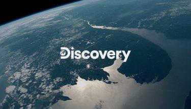 el canal discovery renueva su identidad