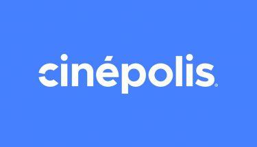 La cadena de cines Cinépolis ha renovado su imagen corporativa
