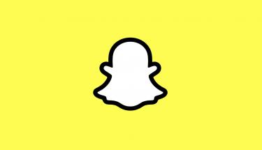 Snapchat ha rediseñado su logo y la gente está reaccionando exageradamente