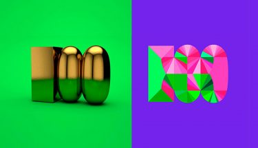 La Bauhaus cumple 100 anos con este logo conmemorativo