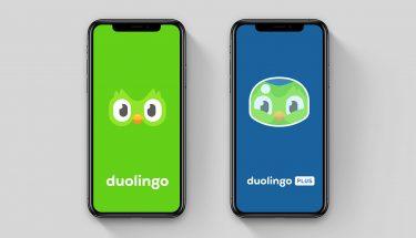 Duolingo ha redisenado toda su imagen, incluyendo una nueva tipografia propia