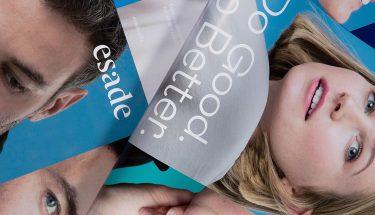 La escuela de negocios ESADE presenta su nueva imagen corporativa