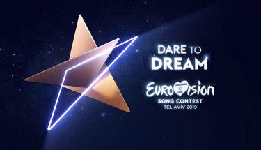 Ya hay logo y lema para Eurovisión 2019
