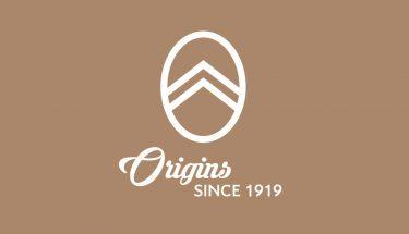 Citroen celebra su centenario con un diseño que homenajea su logo original