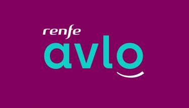 El AVE low cost cambia su identidad corporativa