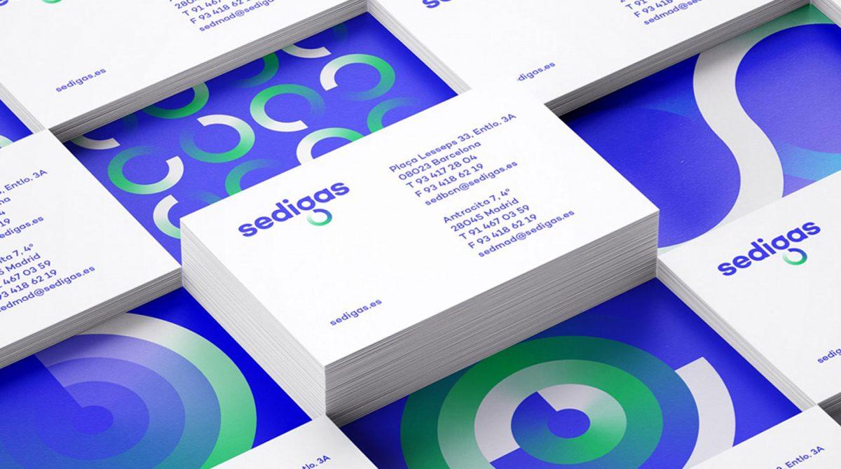 Nueva marca para la asociacion del Gas, Sedigas.