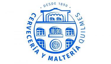 quilmes branding
