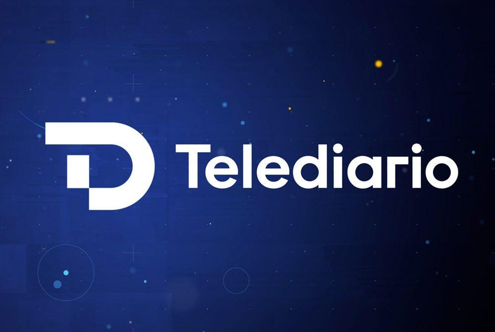 rtve, telenoticias, Telediario, identidad visual