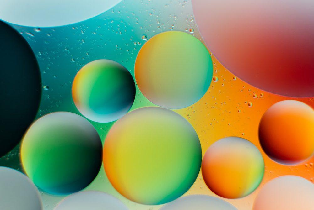 color, psicologia, diseño, logotipo