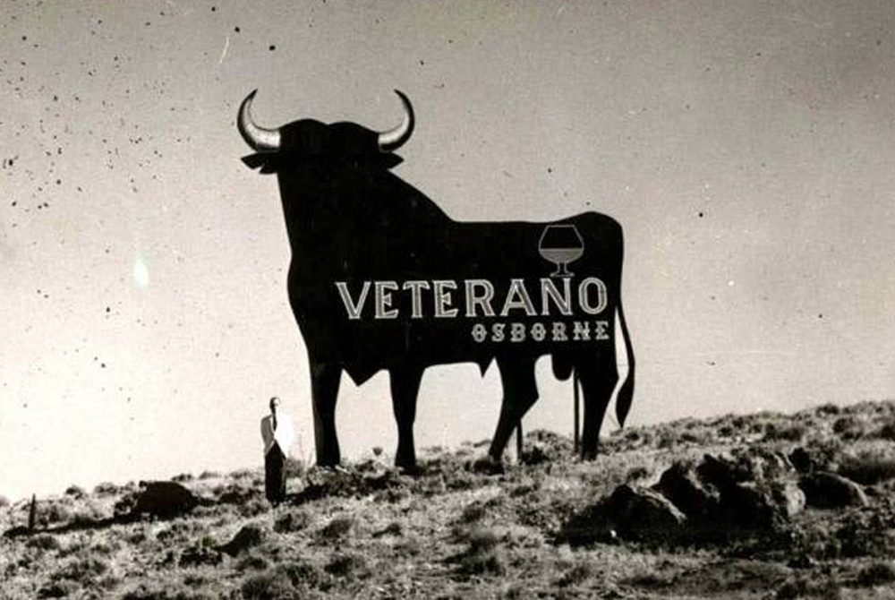Osborne, toro, España, Veterano, Publicidad, Marca