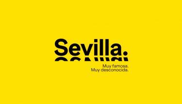 marca ciudad, place branding, Sevilla, storytelling, branding, logotipo, isotipo, identidad visual