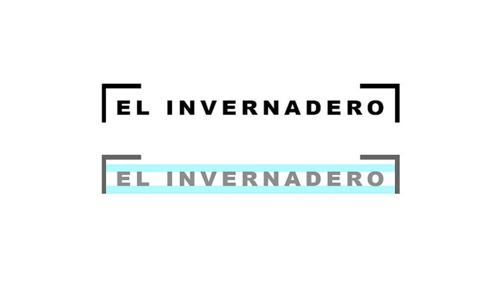 Logo El invernadero