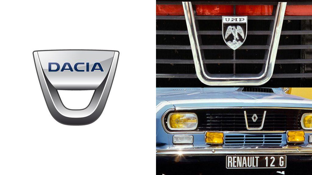 Dacia 1300 Renault 12 Dacia 2008