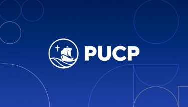 nuevo diseño logo PUCP
