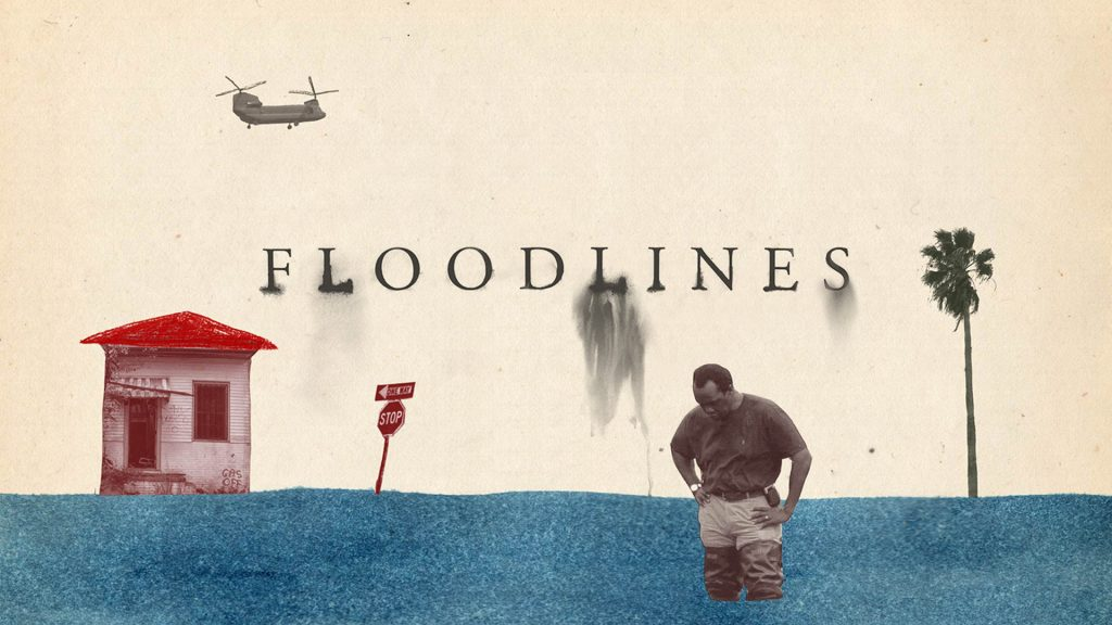 podcast the floodlines
