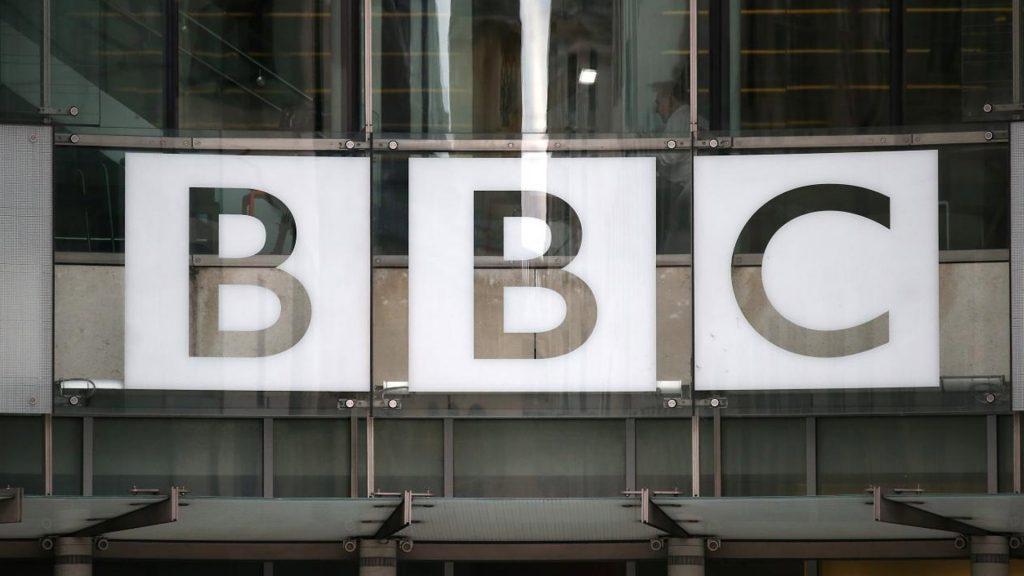 Headquartes de la BBC en Londres