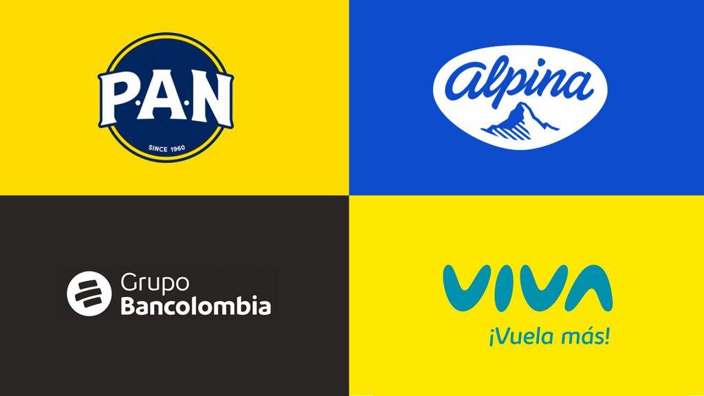 rebrandings y casos de latinoamerica
