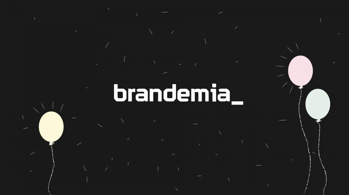 Celebramos 1 impulsando la mayor comunidad de branding en habla hispana