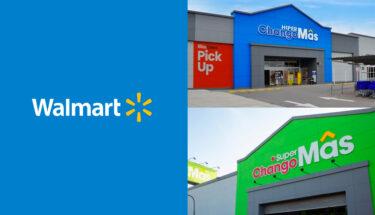 Walmart en Argentina