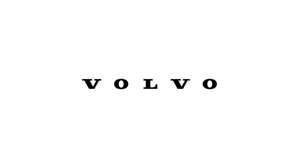 nuevo logo de Volvo