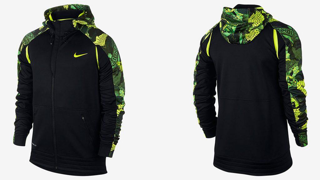 Nike Vasava