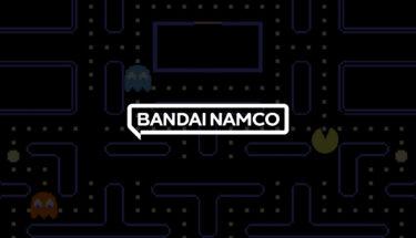 nuevo logo de Bandai Namco