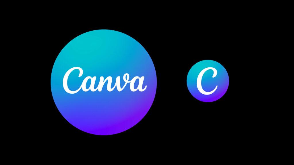 logo de Canva