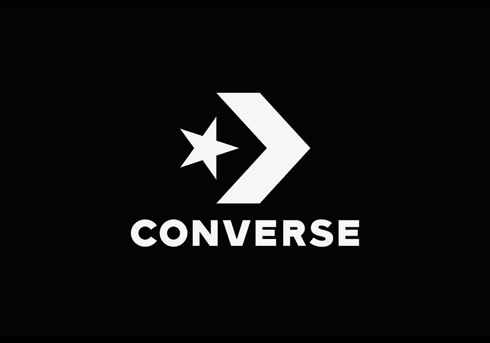 eslogan Maestría Sábana  Así ha cambiado su logo Converse sin que muchos se den cuenta | Brandemia_