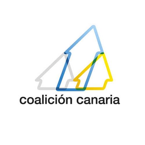 COALICIÓN CANARIA   REDES SOCIALES  Coalicion_canaria_logo_antes