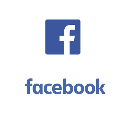 Facebook elimina la palabra Facebook de su logo en su último rediseño |  Brandemia_