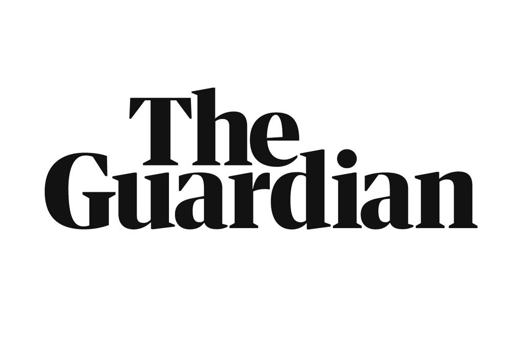 El periódico The Guardian renueva su imagen y cambia de tamaño — Brandemia