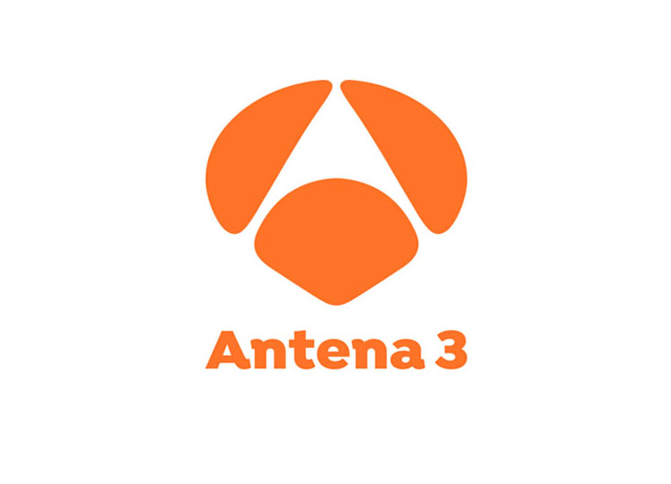 Antena 3 renueva su imagen con un nuevo logo más redondeado | Brandemia_