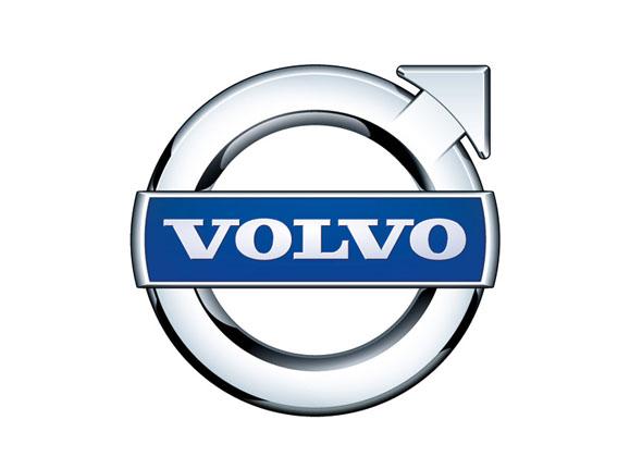 Volvo rediseña su logotipo. Analizamos orígenes y polémicas de ...