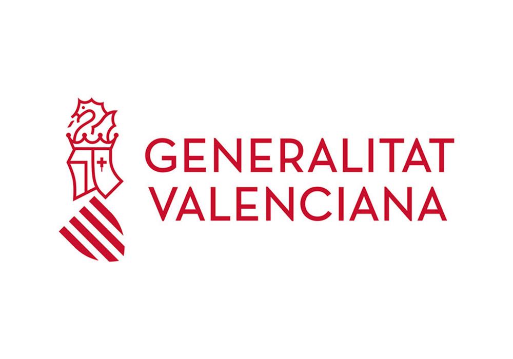 Renuevan el logo de la Generalitat Valenciana después de 33 años ...