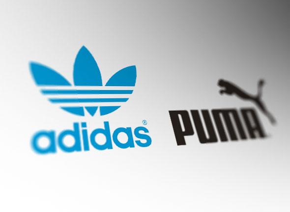 Romper Escuela de posgrado Basura  Adidas y Puma, la historia de dos marcas hermanas | Brandemia_